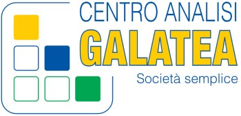 logo centro analisi galatea
